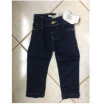 Calça Jeans - 18 meses - Lilica Ripilica
