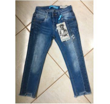 Calça Jeans linda - 3 anos - Lilica Ripilica
