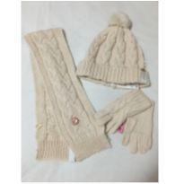 Kit proteção de frio -  - Lilica Ripilica