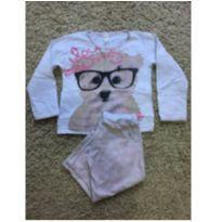 Pijama cachoro