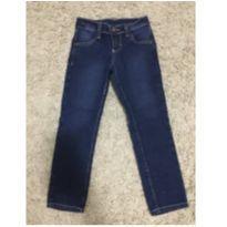 Calça Jeans - 5 anos - Malwee