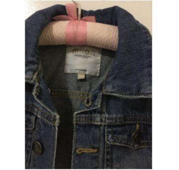 Jaqueta Jeans - 24 a 36 meses - Milon