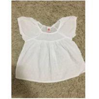 Bata branca - 2 anos - marisa