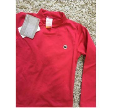 Camisa proteção solar - 24 a 36 meses - Marisol