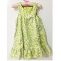 Vestido verdinho