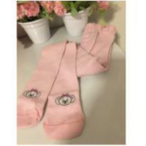 Meia calça rosa -  - Lilica Ripilica