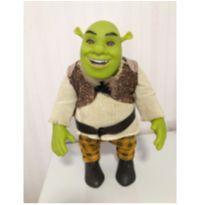 Boneco Shrek -  - Bandeirante