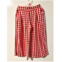 Calça pantalona - 3 anos - Lilica Ripilica