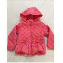 Jaqueta pink - 12 a 18 meses - Marisol
