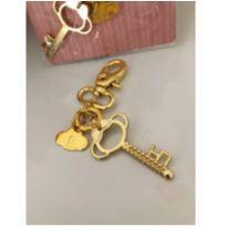 Chaveiro chave lilica -  - Lilica Ripilica
