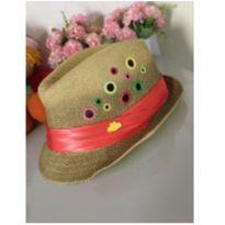 Chapéu palha -  - Lilica Ripilica