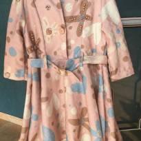 Vestido Lindo - 3 anos - Piang Pee