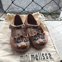 Mini Melissa Girafa - 19 - Melissa