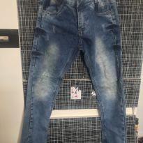 Calça Jeans importada Masculina - 8 anos - John John