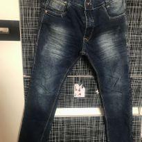 Calça Jeans azul masculina - 10 anos - Variadas