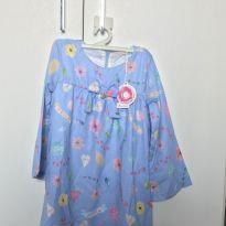 Vestido Florido MonSucre - 4 anos - Mon Sucré