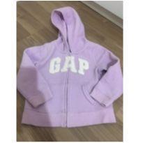 Blusa de frio Gap Fleese - 3 anos - Baby Gap