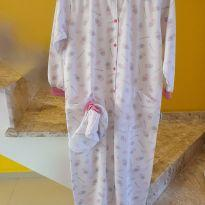 Pijama Macacão Bailarina - A.Konxego