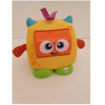 carinha surpersa monstrinho fisher price -  - Mattel