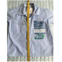 Camisa Pulla Bulla 1 Ano - 1 ano - Pulla Bulla