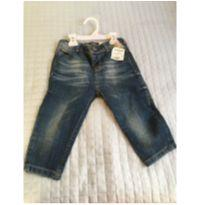JEANS G - 12 a 18 meses - Polo Wear Baby