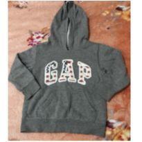 Blusa de Frio babyGAP unissex - 4 anos - Baby Gap