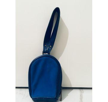 bolsa de mão azul bic - afghan - Sem faixa etaria - Afghan
