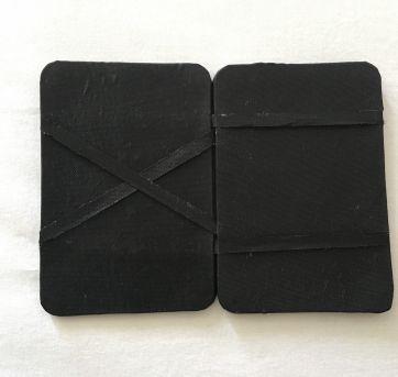 bolsa clutch e porta documento preto - Sem faixa etaria - Natura