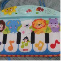 Piano de berço -  - Fisher Price