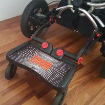 Prancha para carrinho Buggy Board mini - Lascal -  - Marca não registrada