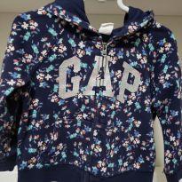 Moletom Baby Gap - 18 a 24 meses - Baby Gap