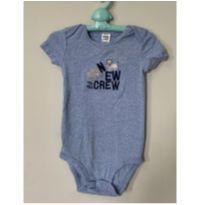 Body Child of Mine tamanho 18 meses - 18 meses - Child of Mine