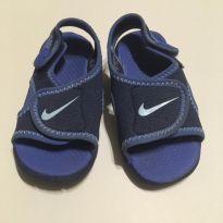 Papetinha Azul Nike - 19 - Nike