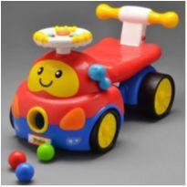 Motoca + Andador Winfun -  - Win Fun