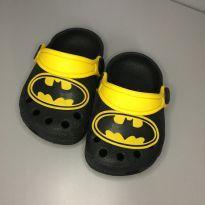 Crocs Batman - 17 - Não informada