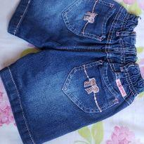 Shorts jeans - 4 anos - Sem marca
