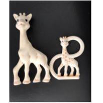 sophie la girafe mordedor para bebê importado -  - Vulli