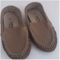 Sapato social infantil - 25 - Sames