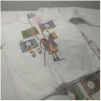 Pijama Infantil Sonhart - 2 anos - Sonhart