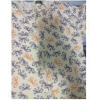 Pijama Comprido Lagartixas Hering - 2 anos - Hering Kids