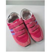 Tênis Adidas Rosa - 28 - Adidas