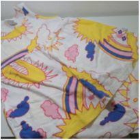Conjunto Pijama Infantil Sol PUC - 4 anos - PUC
