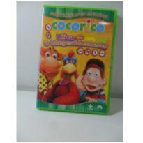 DVD COCORICÓ - Lilica em: O Congestionamento. -  - DVD