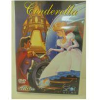 DVD CINDERELA -  - DVD