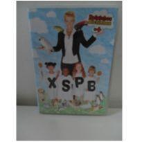 DVD XUXA XSPB 11. -  - DVD