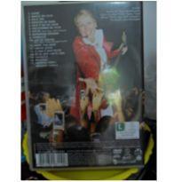 DVD XUXA FESTA - AO VIVO -  - DVD