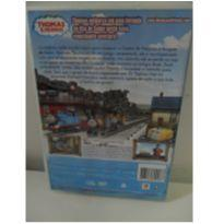 DVD THOMAS & FRIENDS - RESGATE NA ILHA MISTERIOSA. -  - DVD