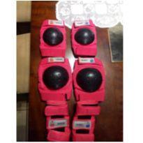 Kit de Proteção Olexo Infantil -  - Olexo