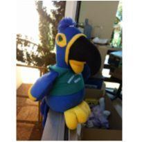 Arara Parque das Aves Brasil -  - Não informada
