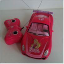CARRINHO DA BARBIE -  - Barbie